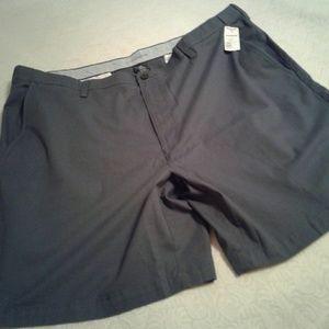 croft & barrow Shorts - 🌺 NWT Mens Gray Croft&Barrow Shorts